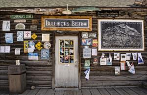 Bullock's Bistro